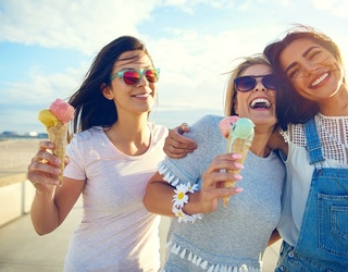 Fun Summer Activities That Don't Involve Alcohol