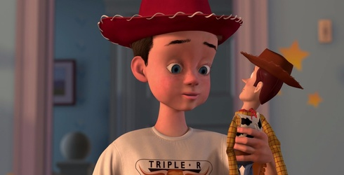 """Andy's Dad Is Missing In """"Toy Story"""" for a Heartbreaking Reason, According to One Film Consultant"""