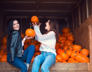 On Trend: Pumpkin Spice and Everything Nice to Infuse Your Beauty Routine This Fall