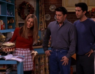 """Matt LeBlanc Just Made a Confession About """"Friends"""" That Will Make Your Stomach Turn"""