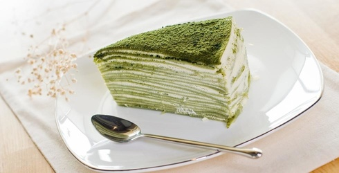 13 Scrumptious Matcha Desserts You Need in Your Life