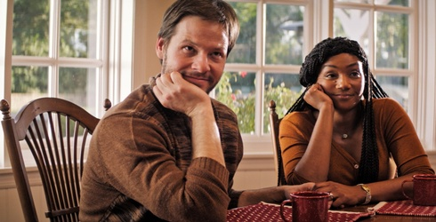 """Ike Barinholtz Spearheads New Film """"The Oath,"""" Talks His Directorial Debut and Putting Tiffany Haddish on the $5 Bill"""