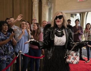 Catherine O'Hara's Career Has Culminated in Moira Rose, and We're Happy to Have Her