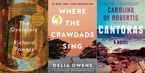 8 Novels That Will Have You Feeling Closer to Nature