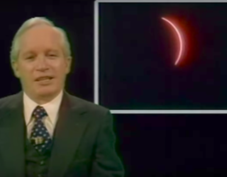 ABC News' Inspirational Monologue During the Last Eclipse Casts a Shadow of Shame on Us Today