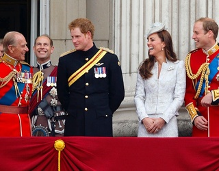 Prince William and Prince Harry Write Beautiful Tributes to Grandfather Prince Philip