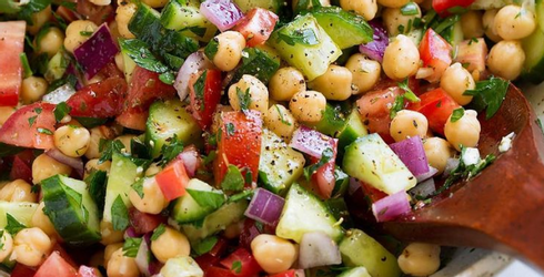 """10 """"Salad"""" Recipes That Fit Right in With the Viral Popcorn Salad"""