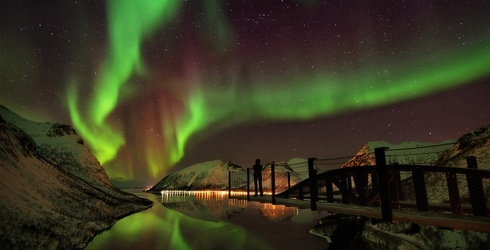 Travel Tuesday: The Northern Lights Can Be Shy, But Here Are 7 Places to Find Them