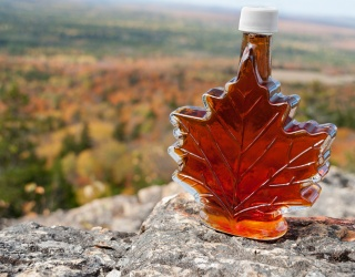 Can You Find All the Sticky Sweet Differences in These Maple Syrup Photos?