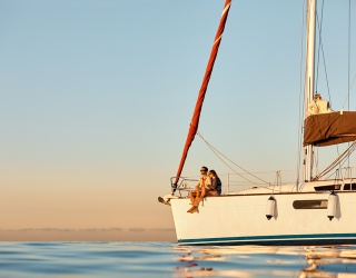 Get Whisked Away on a Romantic Yacht Voyage and Solve This Puzzle