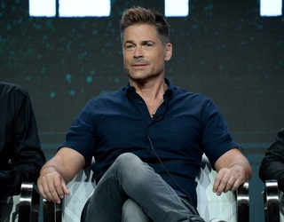 If Rob Lowe at 55 Is Any Indication, Chris Traeger Really Would Have Lived Forever