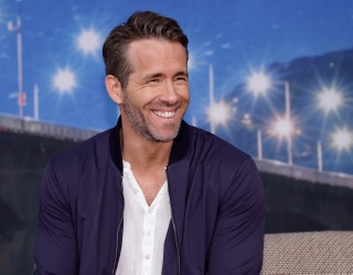 Hey, uh, Cardi? Ryan Reynolds May Be Coming After Your Show