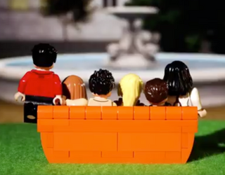 """This """"Friends"""" LEGO Set May Be a Good Idea in Theory, but Who's Buying It?"""