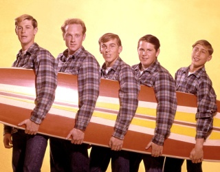 Wouldn't It Be Nice to Ace This Beach Boys Lyric Trivia?