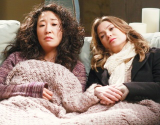 The Ultimate List of TV and Film Best Friends