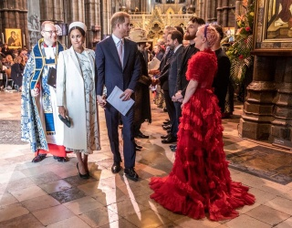 6 Ice Breakers Meghan Markle Could Try With the Royals on Commonwealth Day