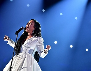 """Listen to 7 of Demi Lovato's Most Emotional Songs to Prepare for """"Dancing With the Devil"""""""