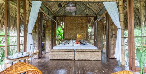 Travel Tuesday: 7 Airbnbs That Will Help Spark the Romance
