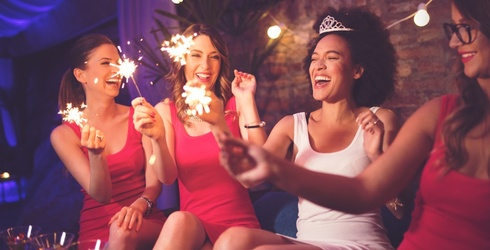 Where Should You Go for Your Bachelor or Bachelorette Party? We Have the Answer