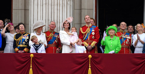 Common(er) Questions, Royal Answers: How Many Residences Does the Royal Family Own?