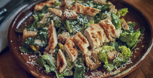 8 Recipes to Upgrade Your Usual Caesar Salad