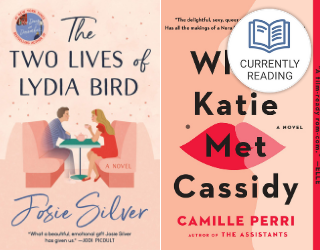 Make a Date With These 10 Romantic Books This Valentine's Day Weekend