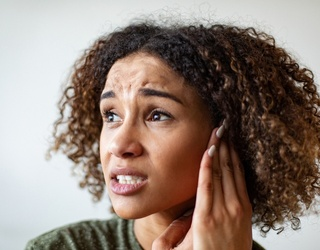 Cabinet of Curiosities: Why Do Some Ears Rumble?