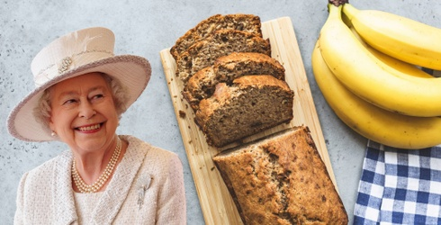 The Royal Family's Banana Bread Recipes Are Here to Continue Your Quarantine Baking Streak