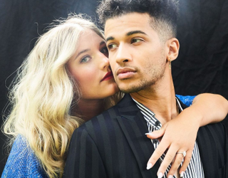 Heart Eyes: Jordan Fisher Is Married and Nothing Matters Anymore