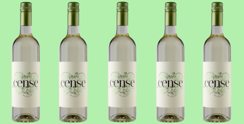 Weight Watchers Has a New Low-Calorie Wine So You Can Stop Pretending to Like Vodka Sodas