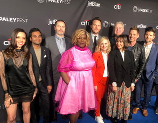 """The 5 Best Things That Came out of the """"Parks and Recreation"""" Cast Reunion"""