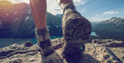 The Best Hiking Boots to Buy on Amazon for Your Social Distance Treks