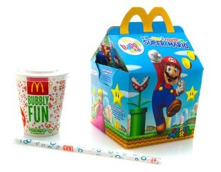 10 Happy Meal Toys McDonald's Should Bring Back