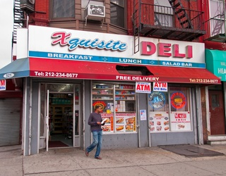Silicon Valley Is Trying to Replace New York's Bodegas and People Are Pissed