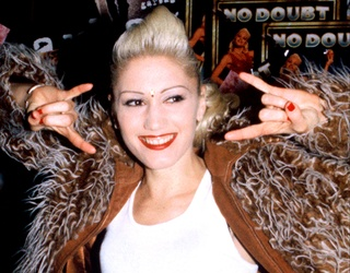 Throw It Back to the Heyday of Gwen Stefani by Solving This Puzzle