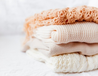 7 Comfy Crochet Sweaters to Make This Fall