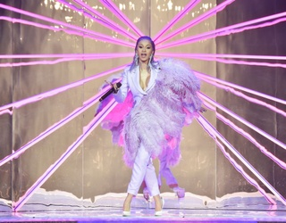 Match All of Cardi B's Show-Stopping Looks to Celebrate Her 28th!