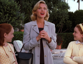 """Elaine Hendrix (aka Meredith Blake) Is Still Just as Obsessed With """"The Parent Trap"""" as We Are"""