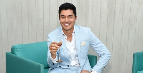 11 Times Henry Golding Proved He Was a Fashion Icon