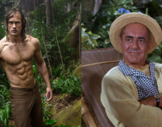 Can You Guess Which of These Fictional Characters Is More Wealthy?