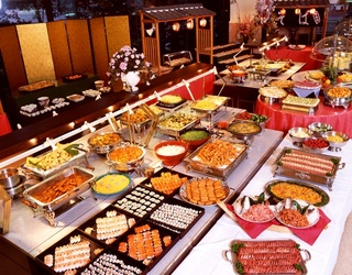 This All-You-Can-Eat Buffet in China Went Out of Business Because People Literally Would Not Stop Eating