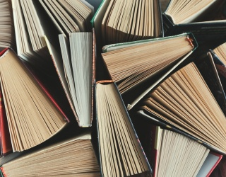 Can This Puzzle Help You Get Through Your TBR Pile?