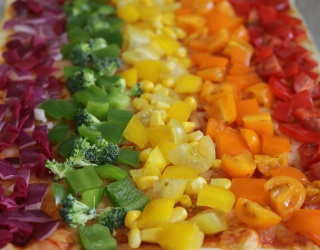 Unexpected Rainbow Foods You Can Prepare for Pride