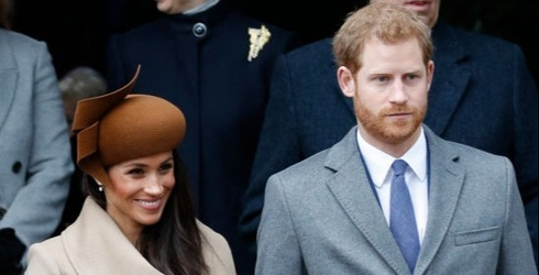Royally Speaking: I Applaud Lifetime for Almost Getting Meghan Markle's Outfit Right