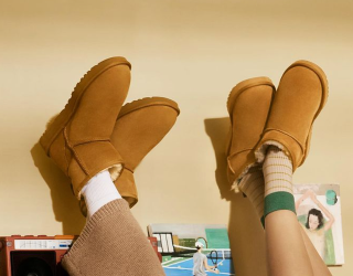 On Trend: In Case You Missed the Memo, UGG Boots Are Back