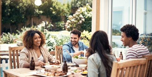 The Best Target Finds for Entertaining Friends This Summer