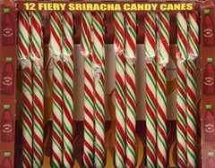 A Definitive Ranking of the Absolute Worst Candy Cane Flavors