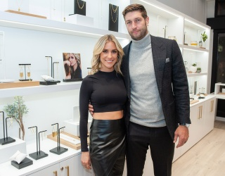 Scandalous: Kristin Cavallari's Break-up May Not Be as Amicable as We Thought