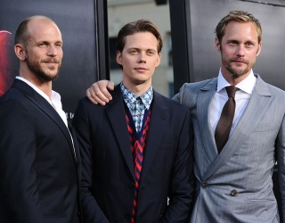 Which Skarsgård Should You Go on a Date With?