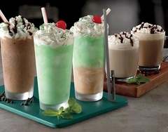 McDonald's to Release Limited Edition Straw With Shamrock Shake